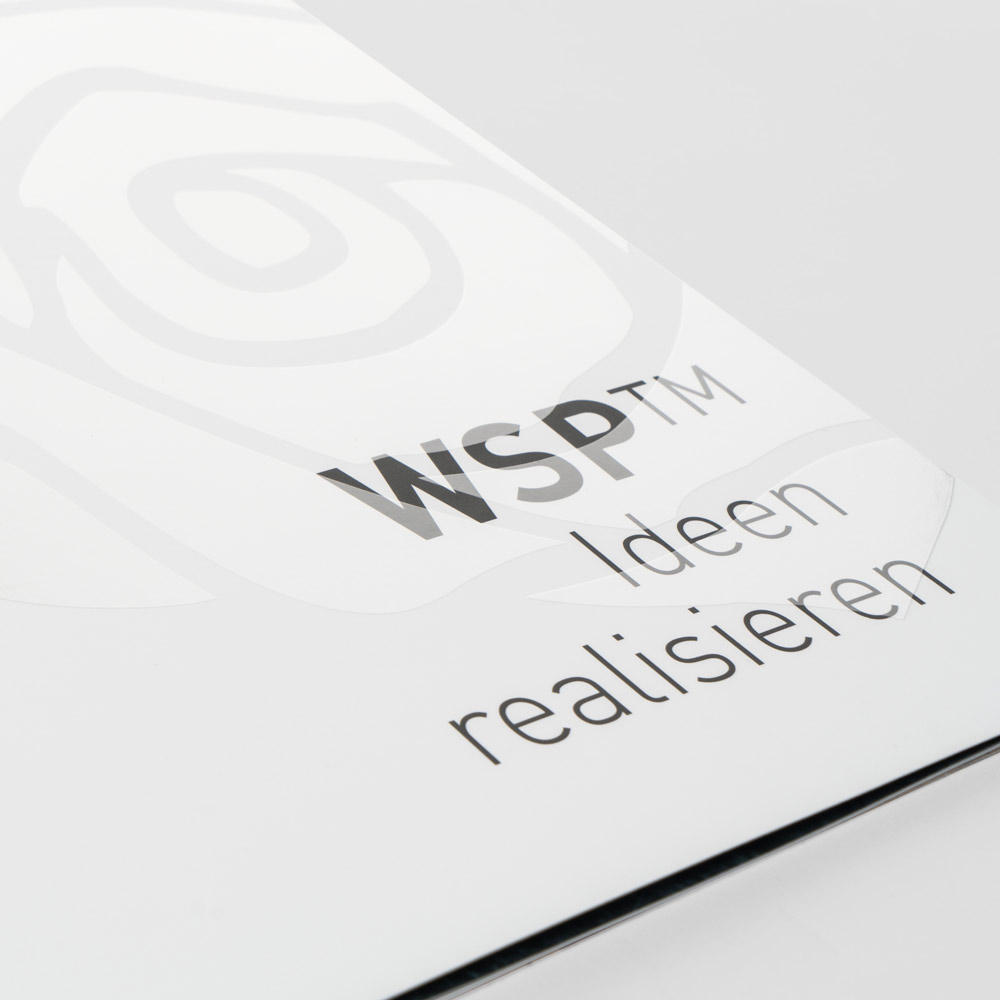 WSP Folder