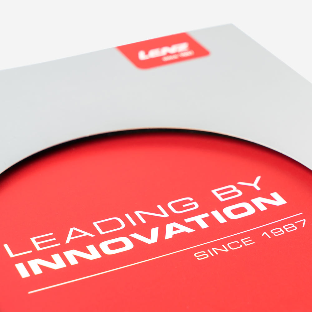 Leading by Innovation