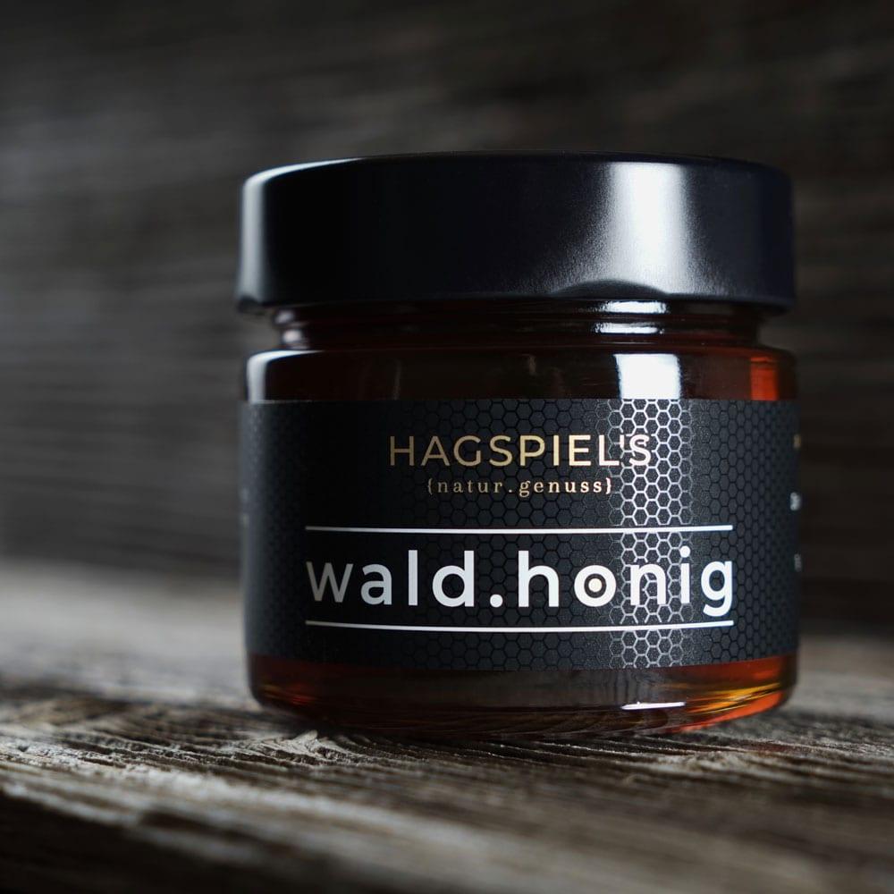 Hagspiel Honig