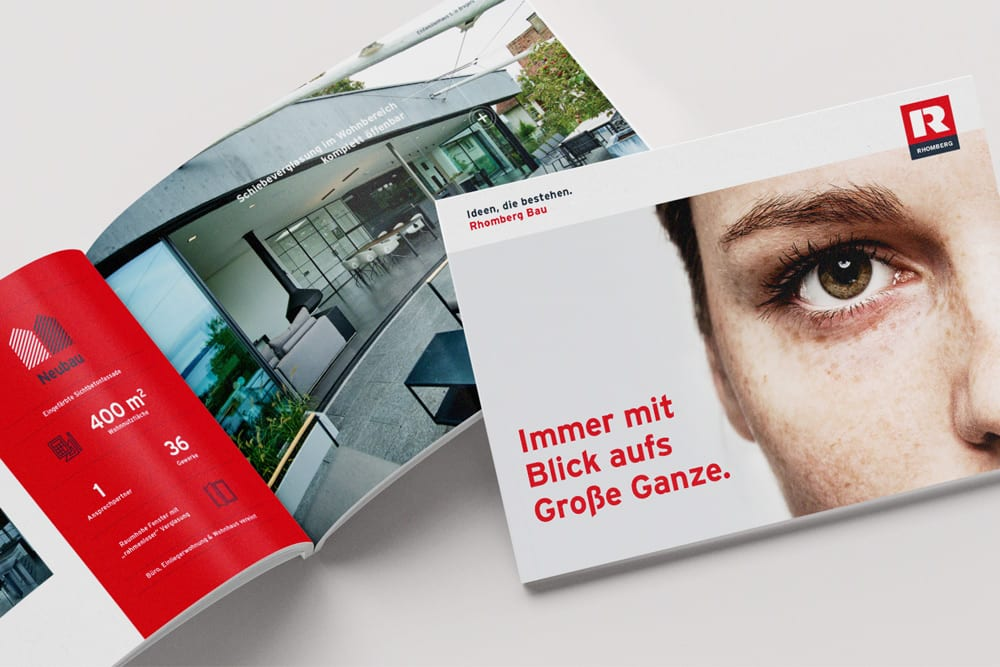 Rhomberg Folder
